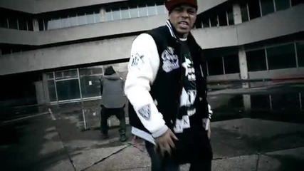 Onyx ft. Dope D.o.d. - #wakedafucup prod. by Snowgoons (dir. by Home Run)