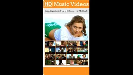 Dance Mixxx 2011 part.1