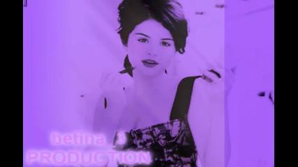 Selena // за конкурса на danito sladuranito