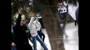Gokboru Turkcu - Turancilar Dernegi 3 Mayis Demirtepe Yuruyusu - http://hunturk.net/