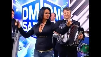 Jana - Imam pravo - (LIVE) - Sto da ne - (TvDmSat 2009)
