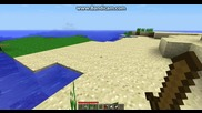 Minecraft survival 1.6.6 Ep.1