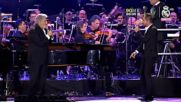 David Bisbal & Placido Domingo - Adoro / Placido En El Alma 29/06/2016