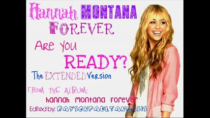 miley smiley - are you ready