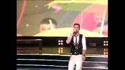 Nikola Bokun - Zovi me (Zvezde Granda 2011_2012 - Emisija 22 - 03.03.2012)
