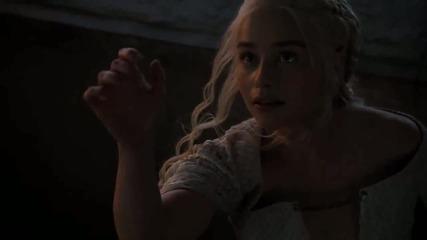 Игра на Тронове Сезон 5 - Трейлър 2 / Game of Thrones Season 5 - Trailer 2 + Субтитри