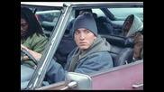 Eminem Nate Dawg 50 cent Tupac - Till I collapse (remix)