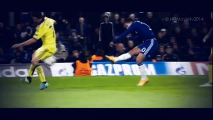Chelsea Fc - One word:passion