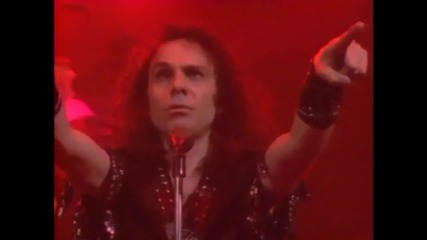 Dio - Pай и Aд - live - 1986