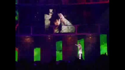 Eminem - Mockingbird live