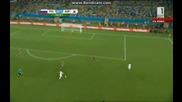 Русия - Южна Корея 1:1