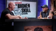 Goldberg on The Broken Skull Sessions: Tonight after WWE TLC