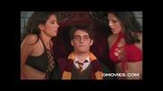 Harry Potter Rap