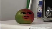 Annoying Orange: It Takes Two to Mango