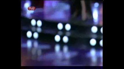 Валя В Шоуто На Азис 2 Част