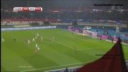Австрия 1 - 0 Русия (квалификация за Европейско първенство 2016 ) ( 15/11/2014 )