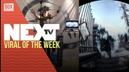 NEXTTV 035: Viral of the Week