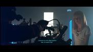 2о16! Maître Gims ft. Sia - Je te pardonne ( Официално видео )