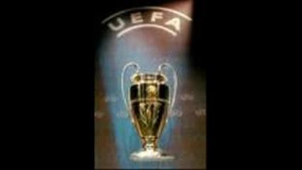 Химн На Шампионска Лига