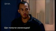 Лицето на отмъщението епизод 36 бг субтитри / El rostro de la venganza Е36 bg sub