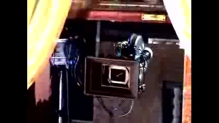 Evanescence Making Of Bring Me To Life