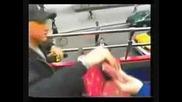 Eminem Interview On Bus 2002