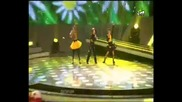 Junior Eurovision Song Contest 2008 Georgia - Bzikebi - Bzz