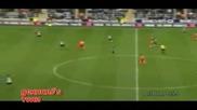 Gerrard vs Lampard Two Legends