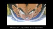 Dragon Ball Kai - 28 + Bg Subs