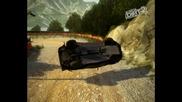 Dirt2 Fall