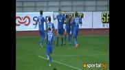 29.07.10 Калмар - Левски 0:1, прекрасен гол на Жоазиньо