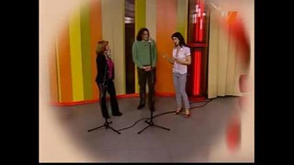 Деян Неделчев С Мими Иванова - Любовта Ни.. - 2008