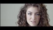 /превод/ Lorde - Royals ( Us Version )