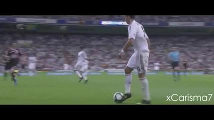Cristiano Ronaldo - 2010 Real Madrid