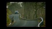 Subaru Impreza & Mitsubishi Evo 8 Topgear