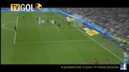 Супер гол на Рафаел Варан!!! Реал М-райо Валекано!