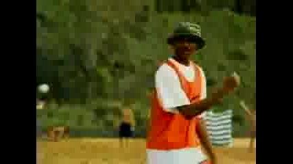 Nike Beach Soccer