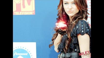 Selena Gomez Miley Cyrus and Demi Lovato - Forever