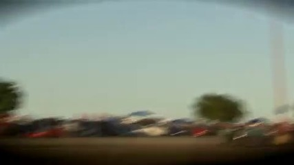 Meanstreets Drift (hd)