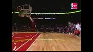 Top 10 All Star Dunk Contest Dunks