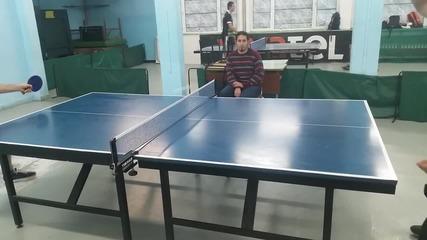 Ио Ад - тенис на маса 3