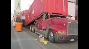 Опасни инциденти с коли и хора ;)