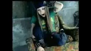 Complicated,Girlfriend,Sk&erboy,He wasnt-Avril Lavigne