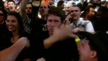 John Cena Titantron 2012 (my time is now)