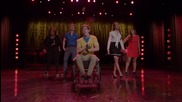 Don't Stop Believin - Glee Style (season 5 episode 13)