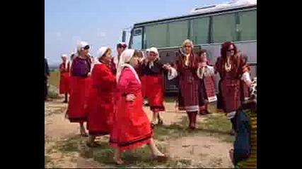 Ето Това Е Гъоргъов Ден По Царевополянски 2008