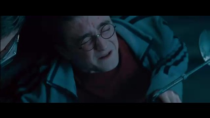 Harry Potter and the Deathly Hallows - Tv Spot 9