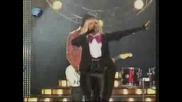 Лили Иванова - Концерт Евровизия 2008