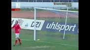21.03.2009 - Спартак Варна 0 - 2 Цска