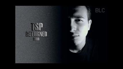 Tsp - Breathtaker (electro progressive house)